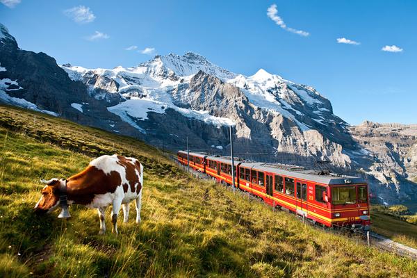 瑞士名峰鐵道慢遊600X400