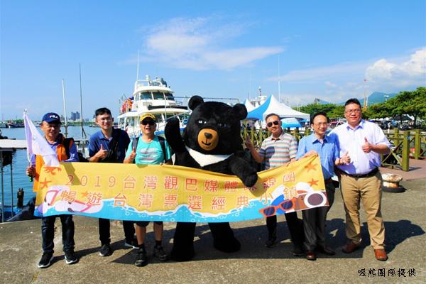 龜山島-恒新旅行社